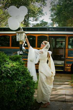 Trolley To The Wedding_9-6-08