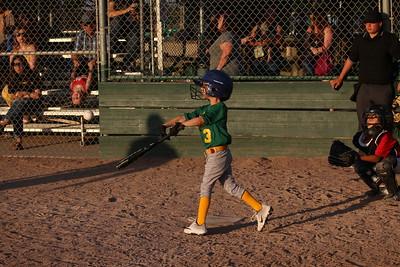 Baseball Game (5-11-19)
