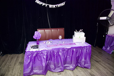 Birthday Pictures Feb 2, 2019