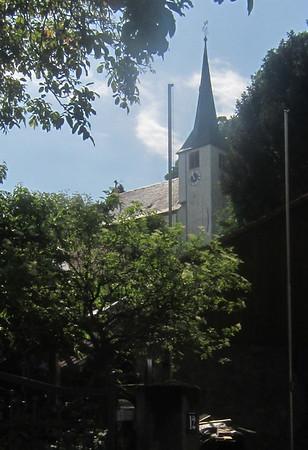 Jugenheim Places