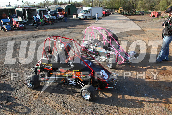 Auto Racing -2013