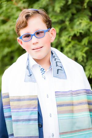 Alex Waldbaum Bar Mitzvah