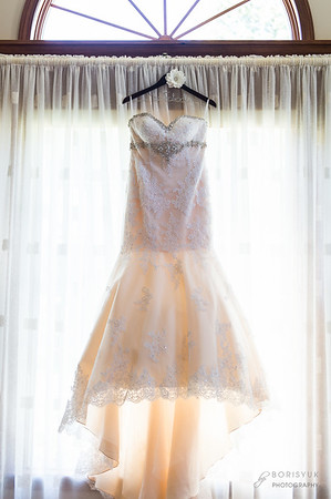 St. Spyridon & The Manor Wedding