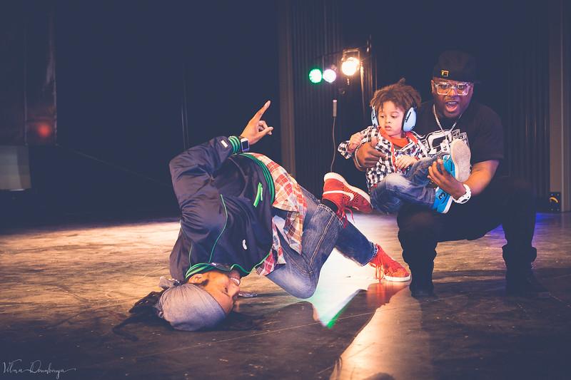 Hip Hop Unite Finland 2017
