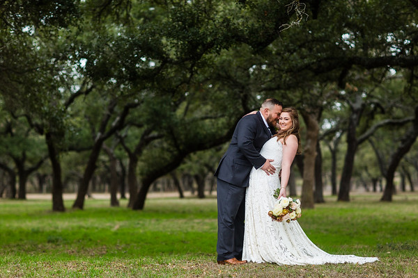 Ashley & Chris | 2020.01.25 | Fredericksburg, TX