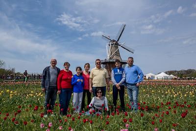 Holland May 2016