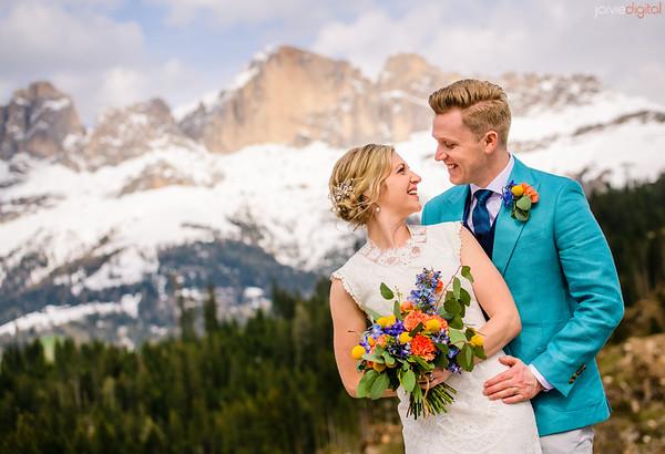 Italy Wedding Day