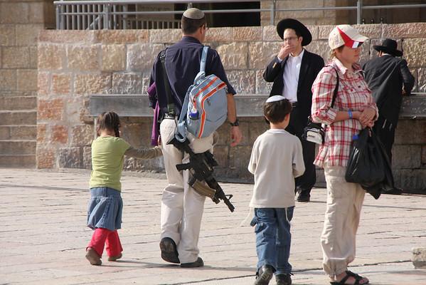 Jerusalem Spring 2009