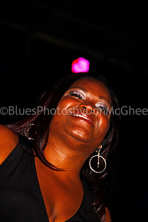 Bluesy Women