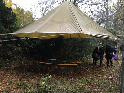 Forest School Lessons MCS