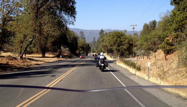 2013 Sierra Gold Tour