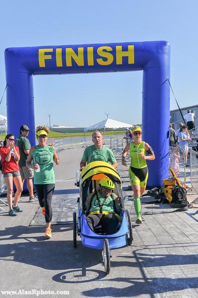 3 of 3 FIT Triathlon 2014