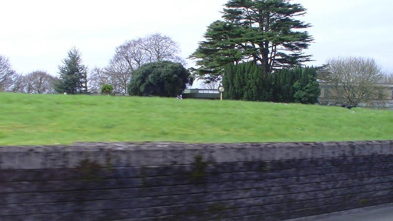 Driving to Cork JVC Photo