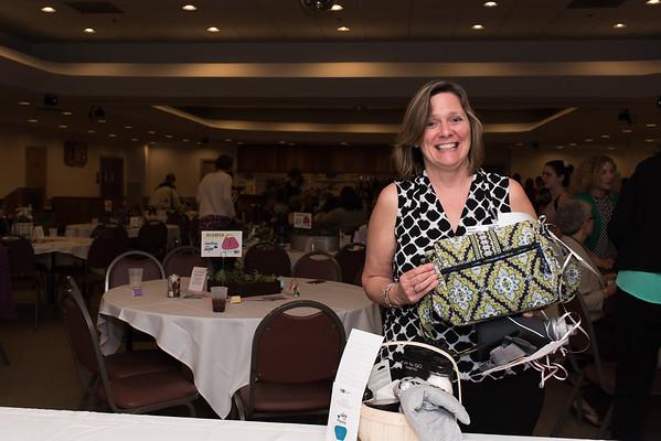 May 10, 2018 - Handbags for Hope