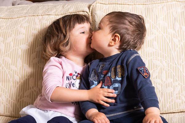 Bobo e Anna