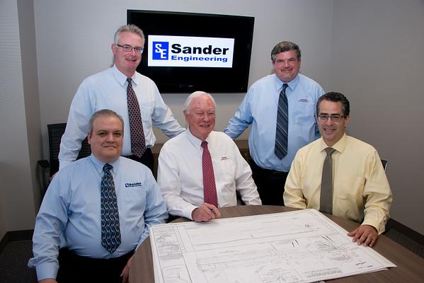 Sander Engineering 2018