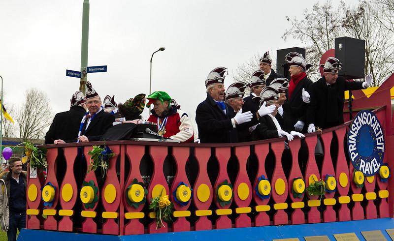 20110310 - De Gooi en Eembode - Carnavalsoptocht Naarden