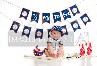 Baby Teddy 6 Month
