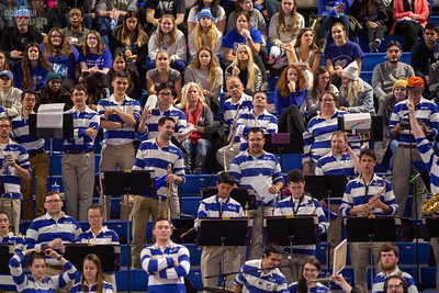 SLU Mens Basketball Game vs Washington 11-13-2019