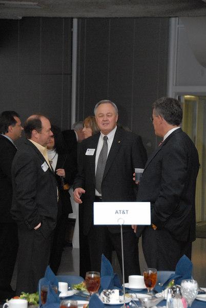 2007 La Porte Chamber of Commerce Banquet