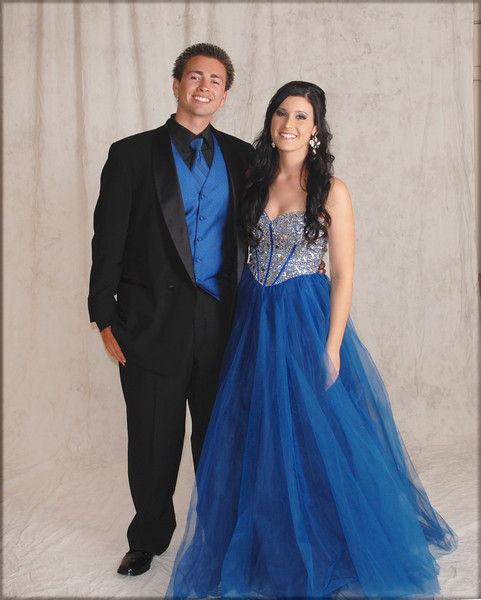 Prom Lily 2012