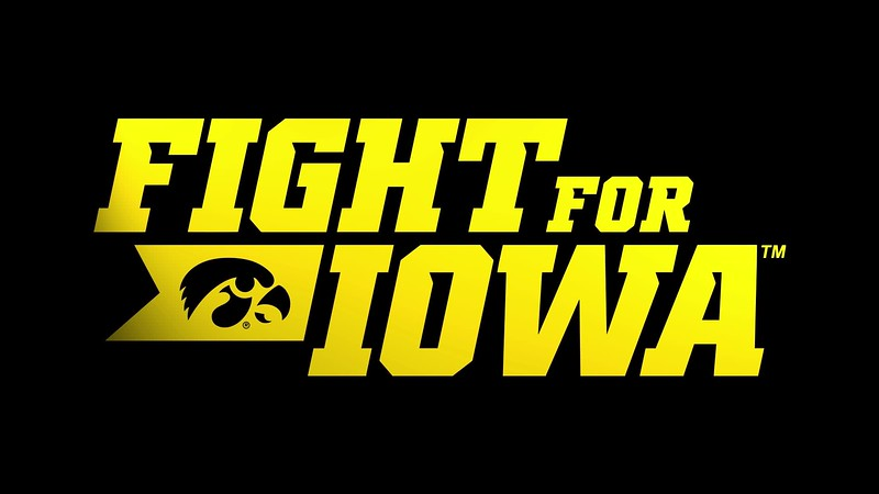 Fight for Iowa Campaign Launch