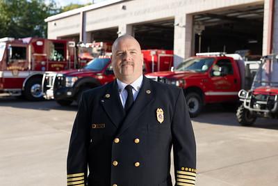 ADT V. Firefighter AD