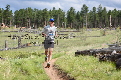 50k/50 Mile Strawberry Jack Trail to Finish