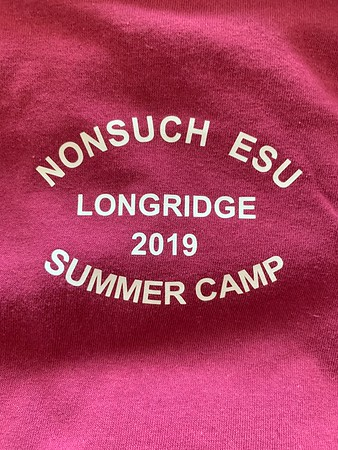 2019 - Summer Camp - Longridge