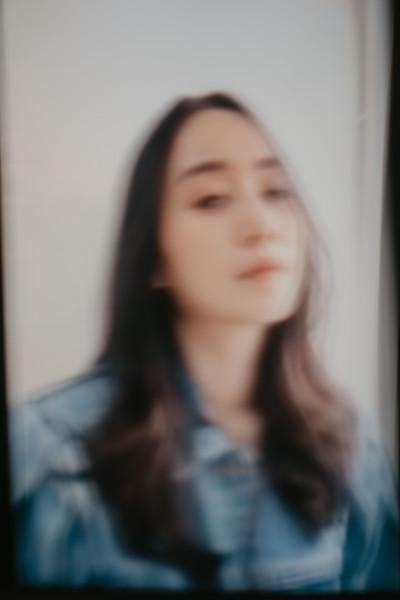 Clara Virtual Photoshoot