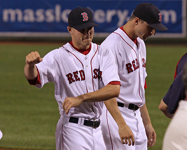Red Sox, August 10, 2009