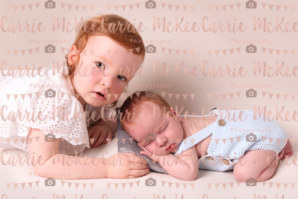 Ruari Newborn