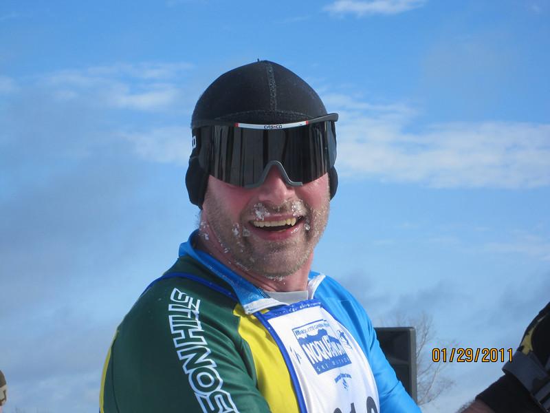 Need a bike, skis, wax, boots, see Bob.