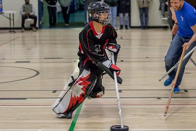 SOC 2018 Floor Hockey Wind Up Game