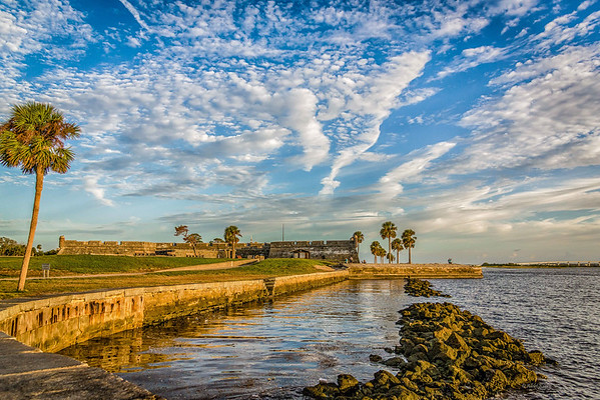 Guy Harvey Resort St Augustine Beach