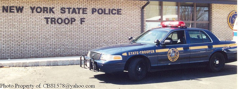 Rockland County Police Agencies