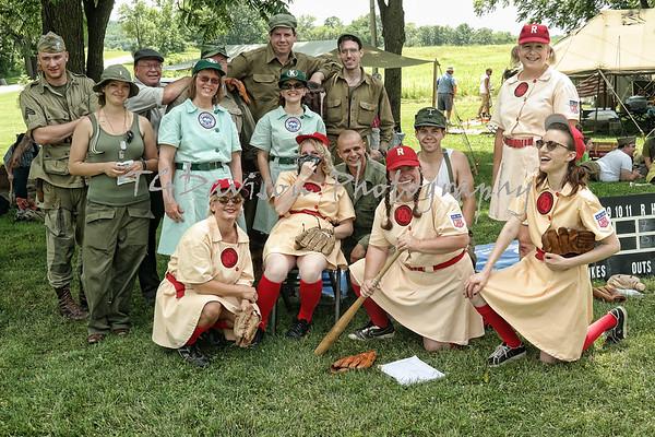 Dixon WWII Days 2016