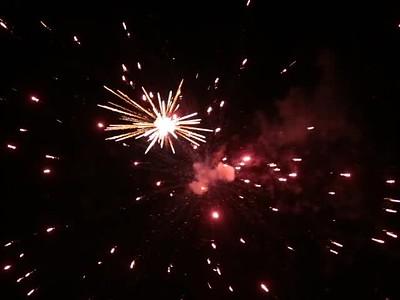 Fourth of July Block Celebration 2017