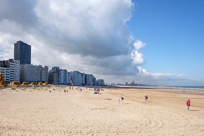 Oostende 2015