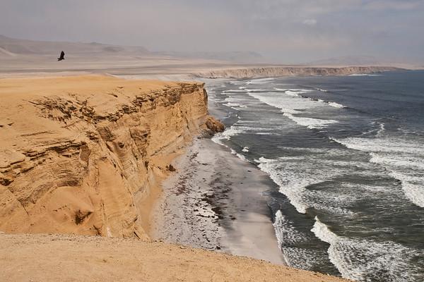 Peru's Southern Coast