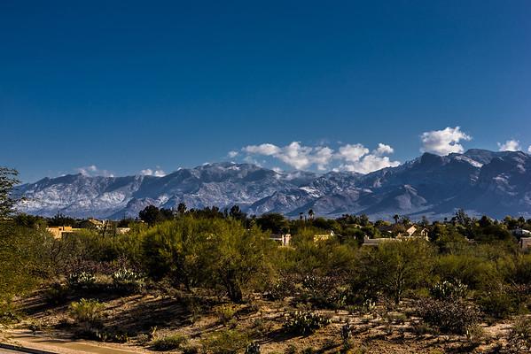 2012 Miscellaneous Tucson