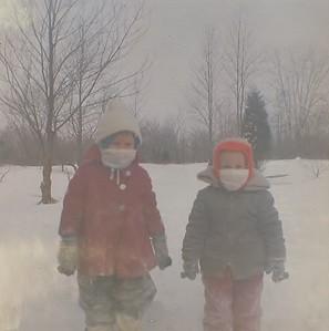 1965 Winter
