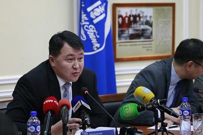 Капитал банкны эрх хүлээн авагч болон Монголбанкнаас мэдээлэл хийлээ