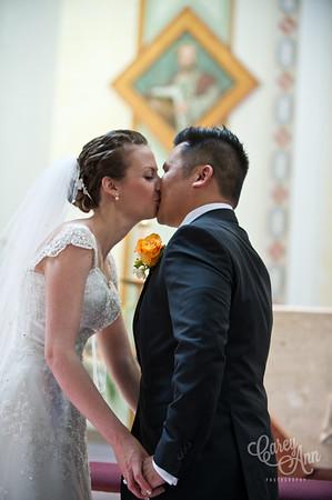 Adrian and Katie Wedding