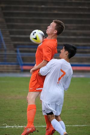 BHS Soccer 5-4-17