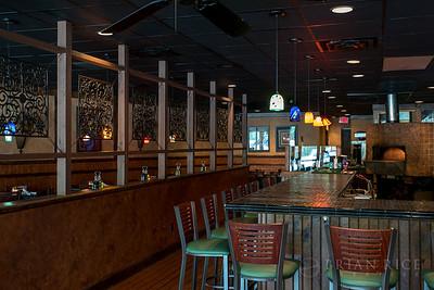 Ricco's Interior and Food pics 08.29.15