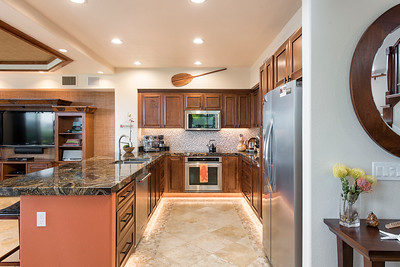 Golf Villas - Kitchen & Bathroom Remodel