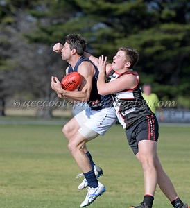 Lucindale A Grade - Round 10