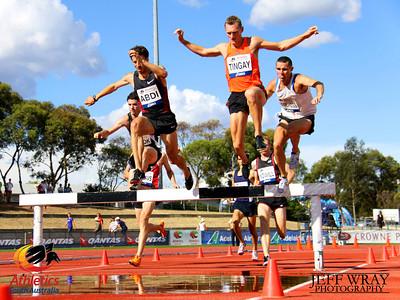 Adelaide Track Classic