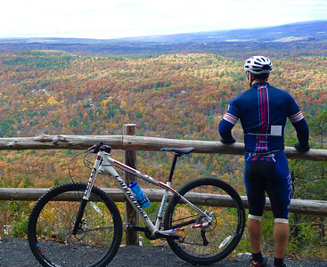 Gunks Cycling